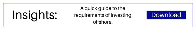 Guide to offshore investing
